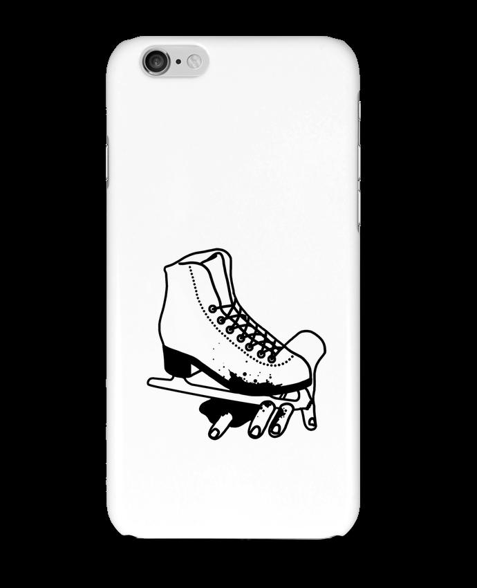 Coque 3D Iphone 6 Marché de Noël par tattooanshort