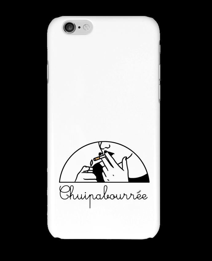 Coque 3D Iphone 6 Chuipabourrée par tattooanshort