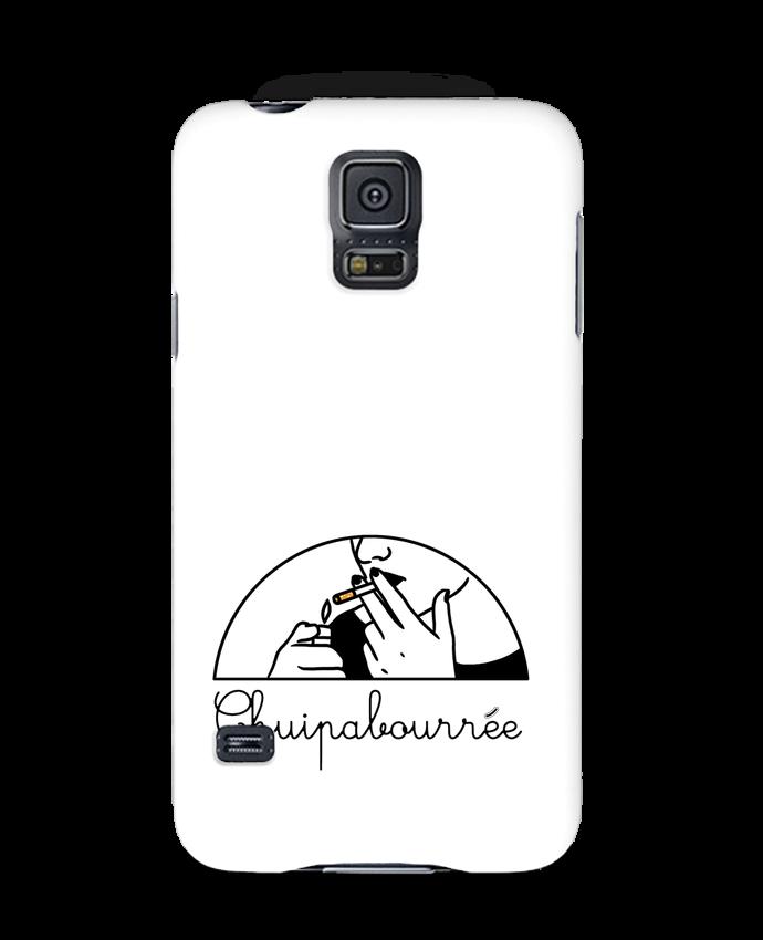 Coque 3D Samsung Galaxy S5 Chuipabourrée par tattooanshort