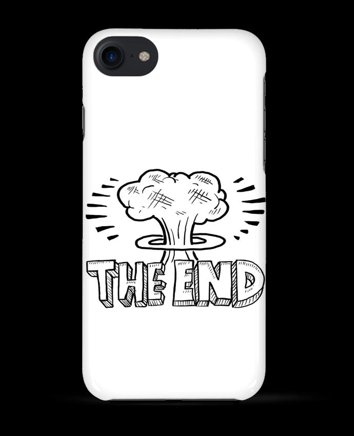 Coque 3D Iphone 7 The End de Sami