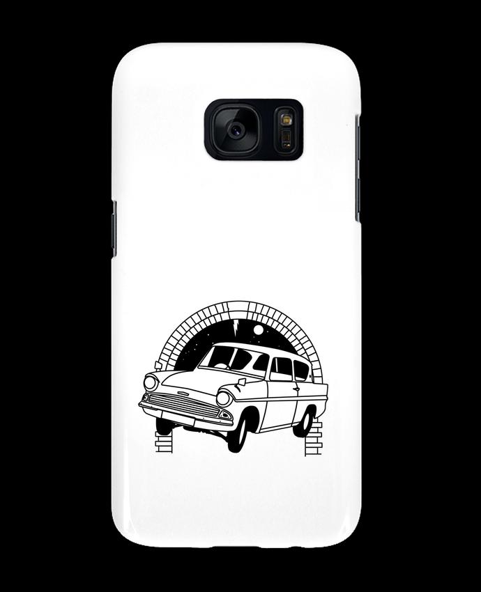 Coque 3D Samsung Galaxy S7 Direction neuf trois quart ! par tattooanshort