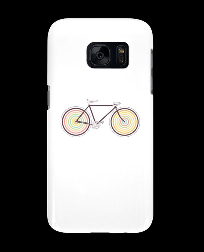 Coque 3D Samsung Galaxy S7 Velocolor par Florent Bodart
