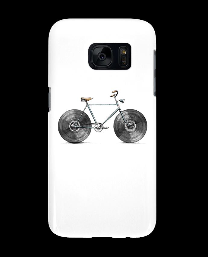 Coque 3D Samsung Galaxy S7 Velophone par Florent Bodart