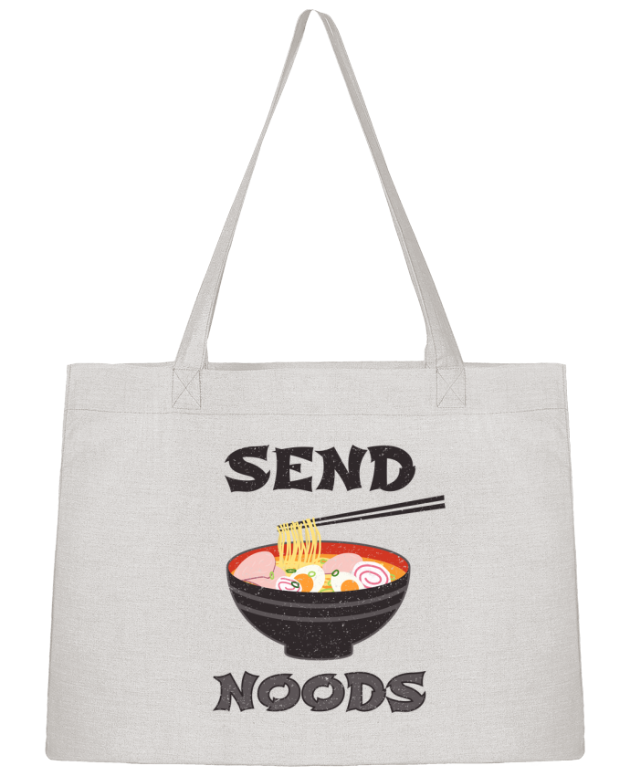 Sac Cabas Shopping Stanley Stella Send noods par tunetoo