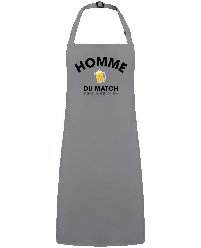 Tablier Sans Poche Homme du match - Bière par  tunetoo