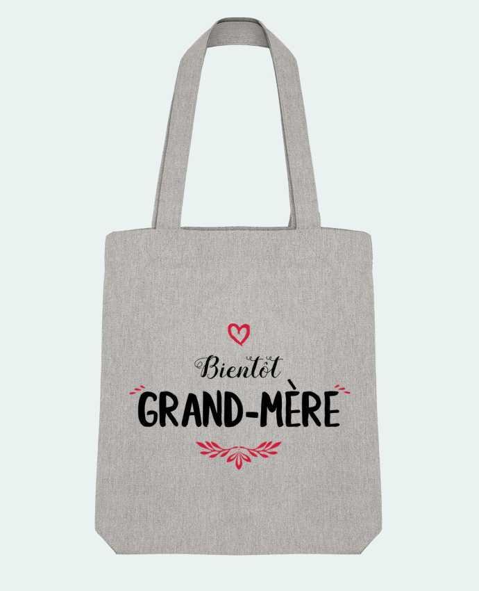 Tote Bag Stanley Stella Bientôt grand-mère par tunetoo