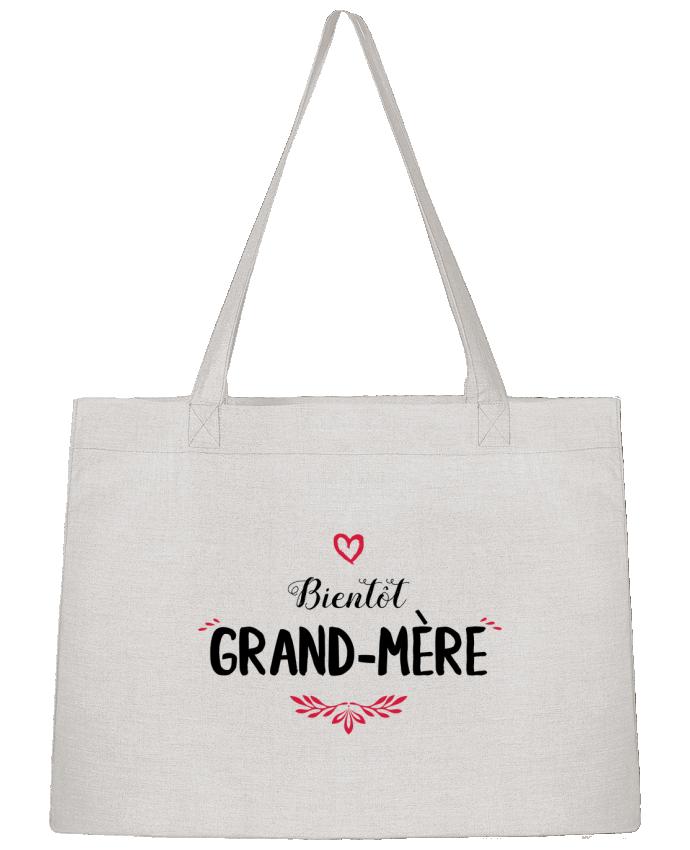 Sac Cabas Shopping Stanley Stella Bientôt grand-mère par tunetoo