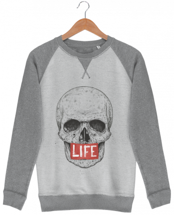 Sweat French Terry Life par Balàzs Solti