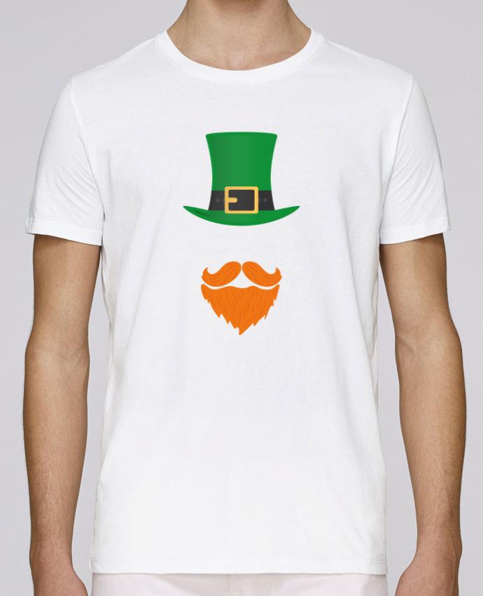 T-Shirt Col Rond Stanley Leads Leprechaun par tunetoo