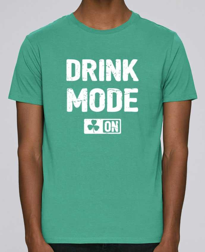 T-Shirt Col Rond Stanley Leads Drink Mode On par tunetoo