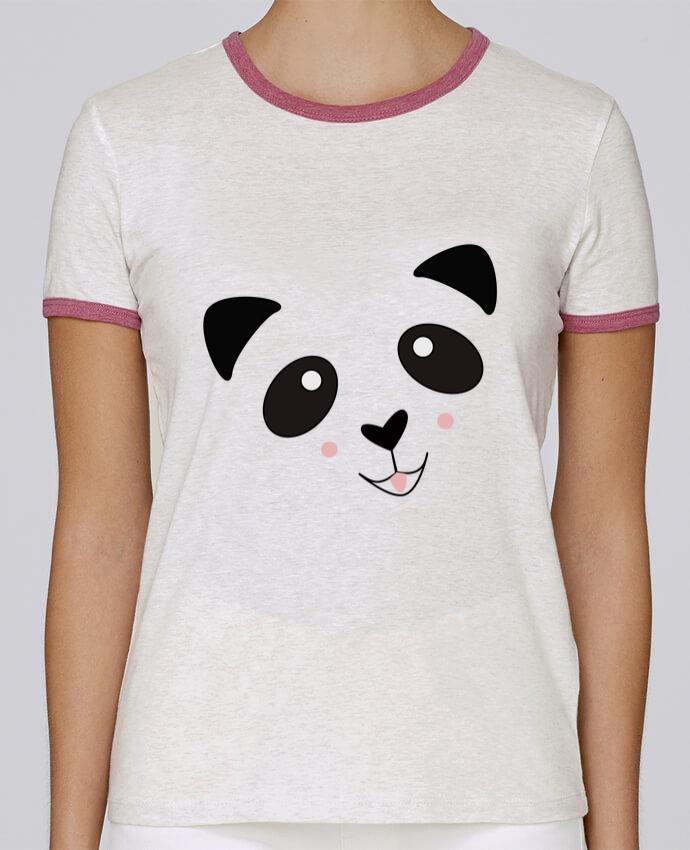 T-shirt Femme Stella Returns Bébé Panda Mignon pour femme par K-créatif