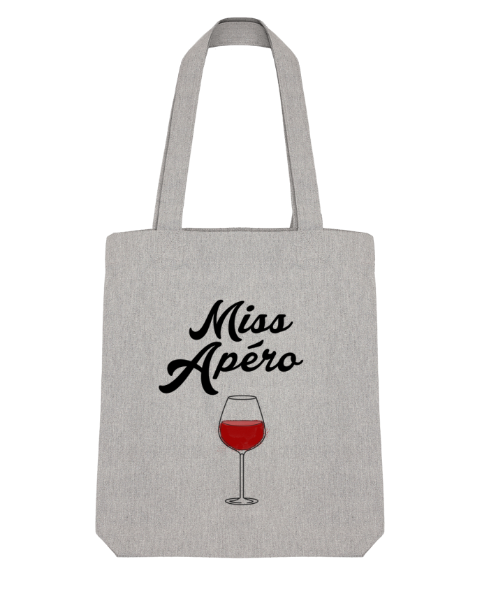 Tote Bag Stanley Stella Miss Apéro par tunetoo