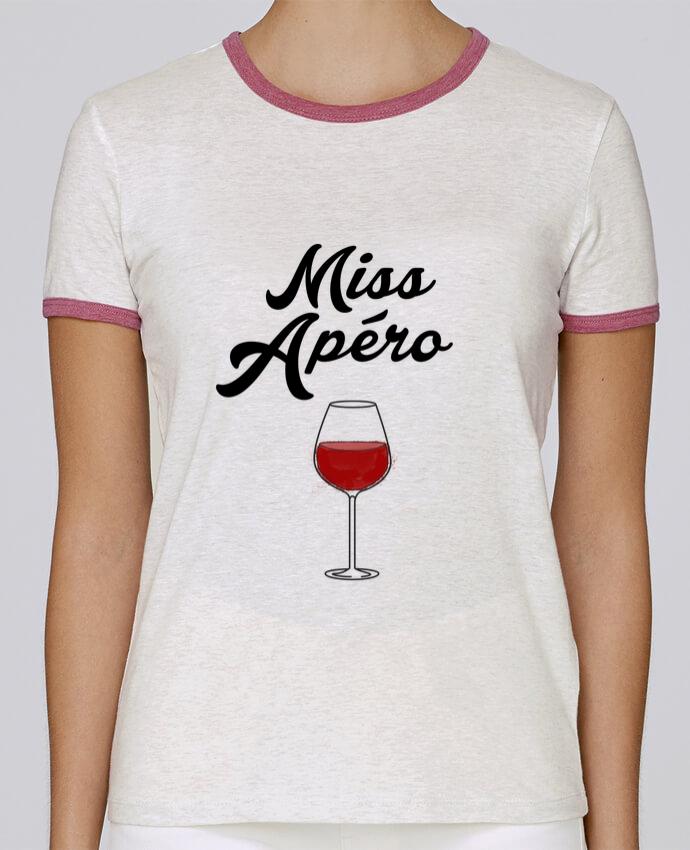 T-shirt Femme Stella Returns Miss Apéro pour femme par tunetoo