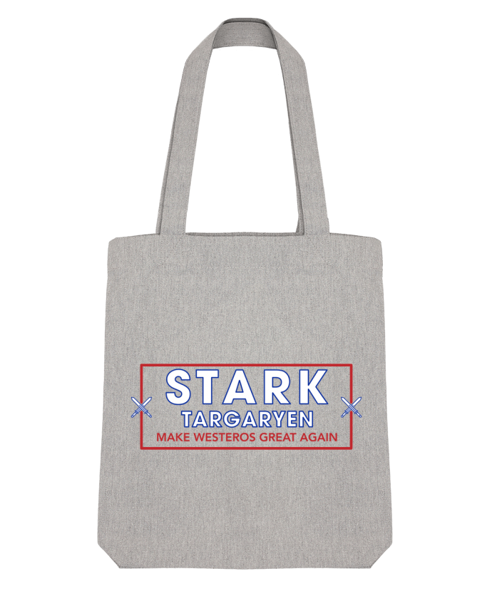 Tote Bag Stanley Stella Make Westeros Great Again par tunetoo