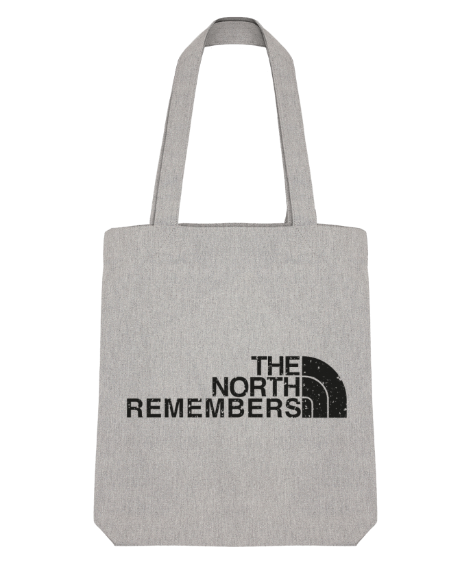 Tote Bag Stanley Stella The North Remembers par tunetoo