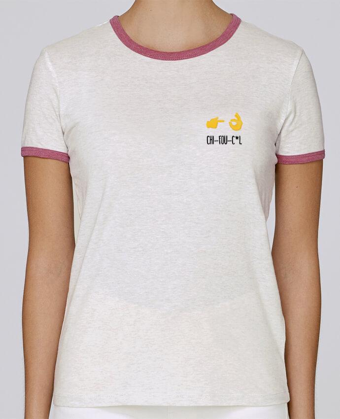 T-shirt Femme Stella Returns Chifouc*l pour femme par tunetoo