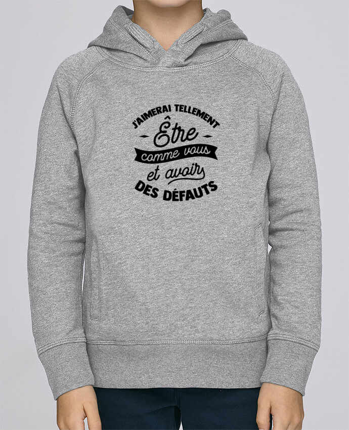 Sweat à Capuche Enfant Stanley Mini Base J