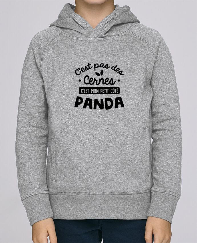 Sweat à Capuche Enfant Stanley Mini Base C