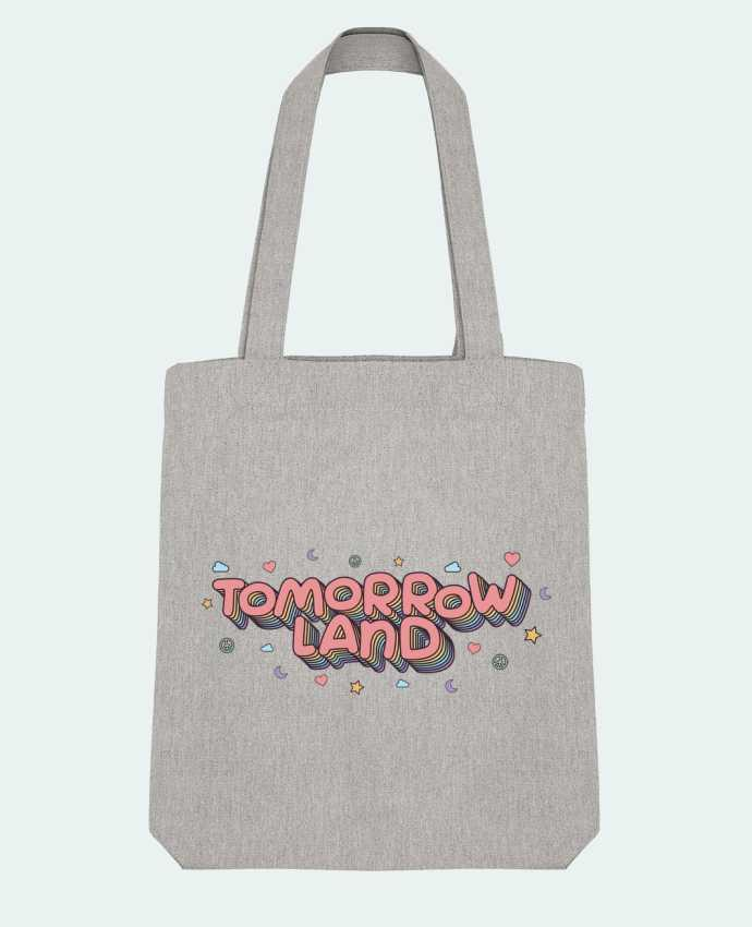 Tote Bag Stanley Stella Tomorrowland par tunetoo