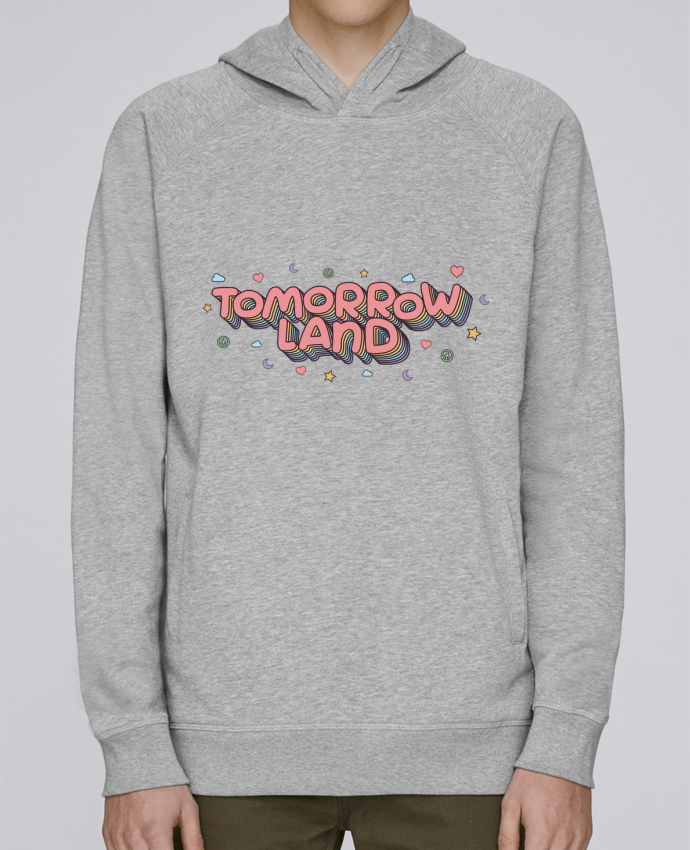 Sweat Capuche Homme Stanley Base Tomorrowland par tunetoo