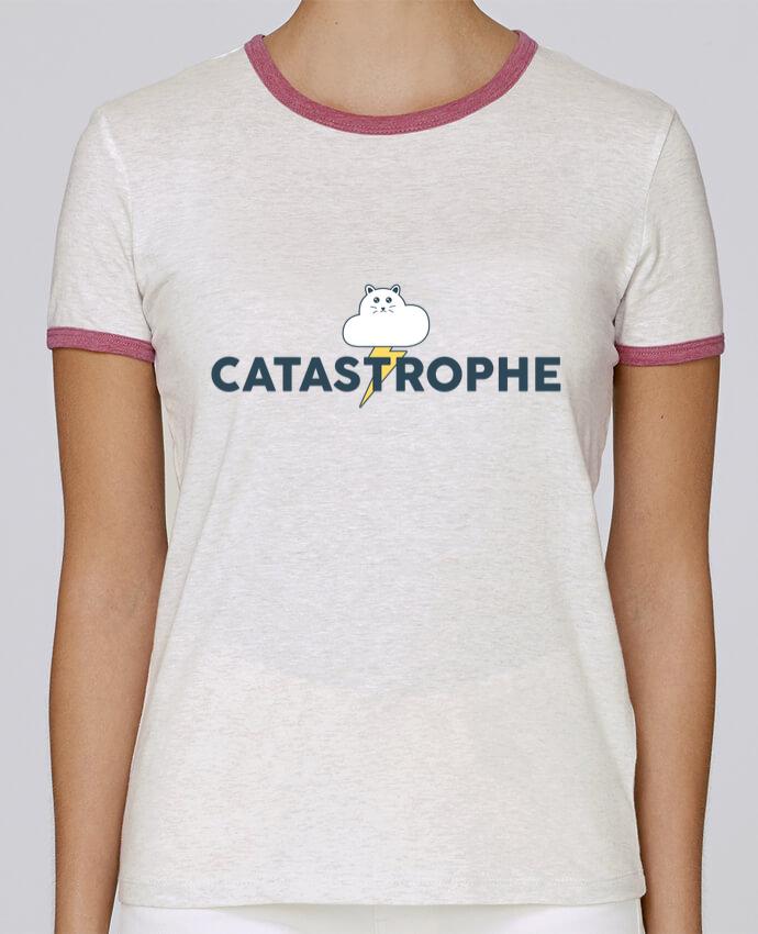 T-shirt Femme Stella Returns Catastrophe pour femme par tunetoo