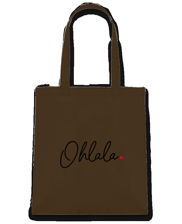 Tote-bag Ohlala par Nana