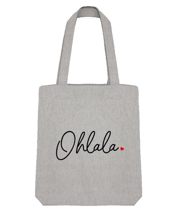 Tote Bag Stanley Stella Ohlala par Nana
