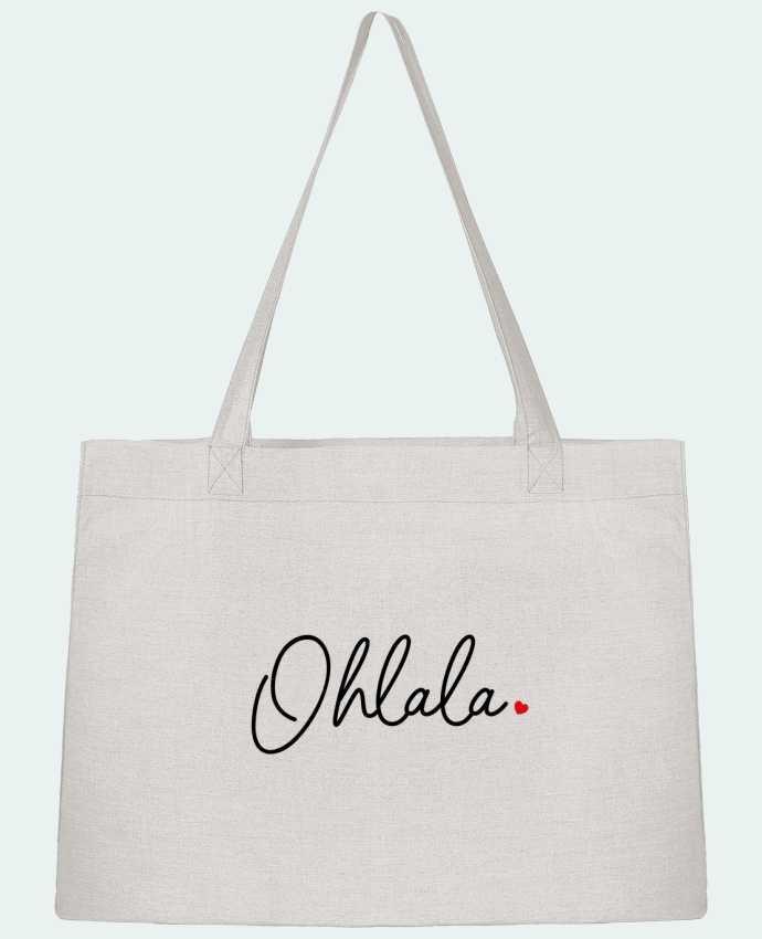 Sac Shopping Ohlala par Nana