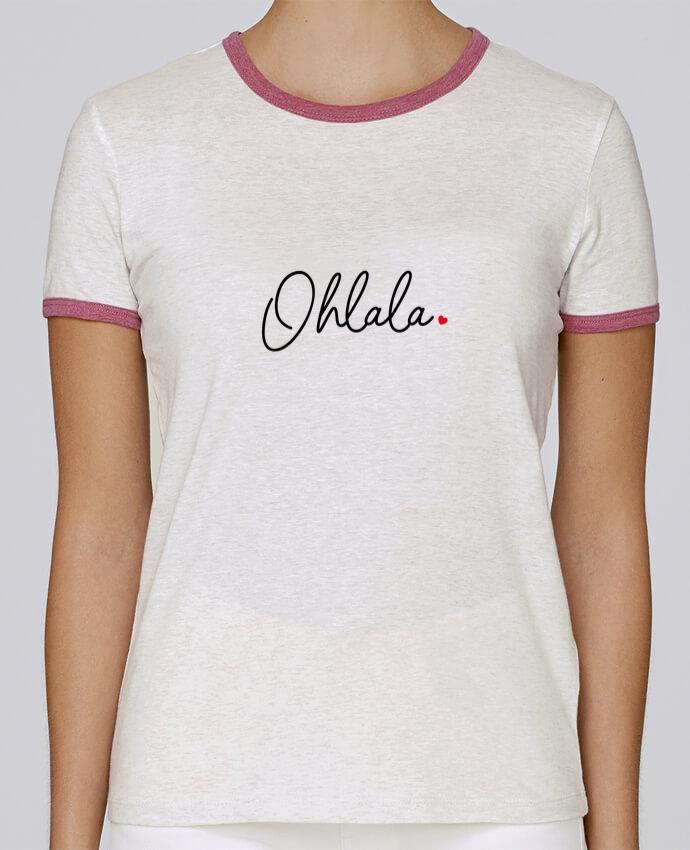 T-shirt Femme Stella Returns Ohlala pour femme par Nana