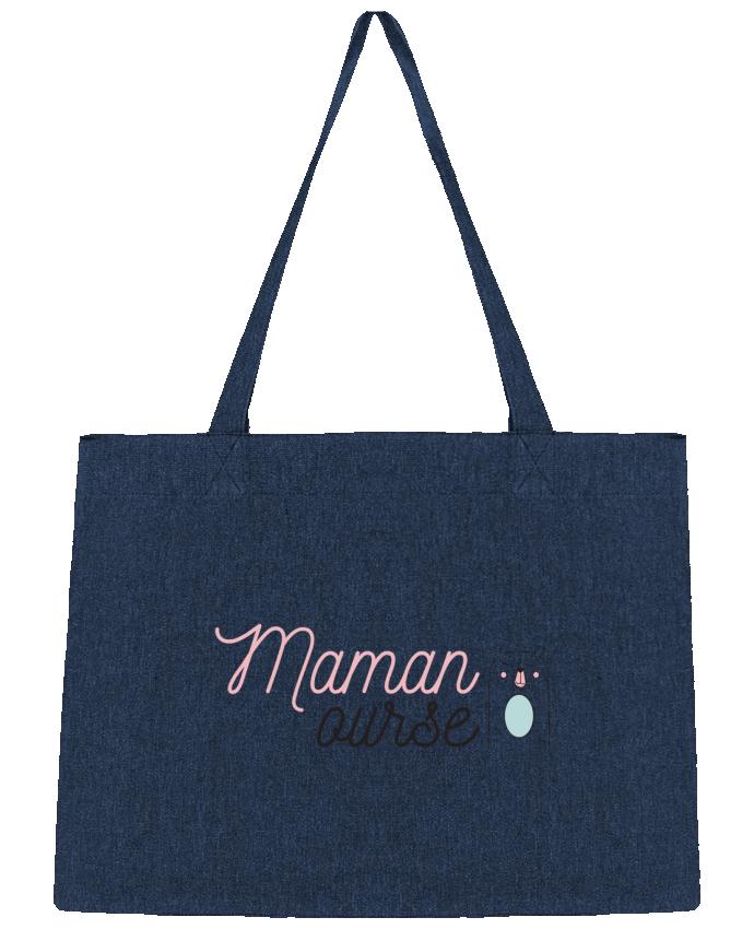 Sac Shopping Maman ourse par tunetoo