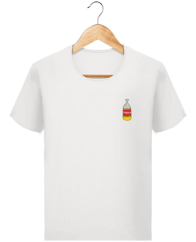 T-shirt Homme Stanley Imagines Vintage Tequila y lima 1 par tunetoo