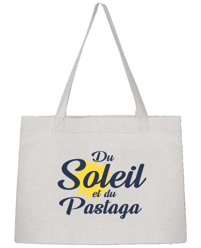 Sac Cabas Shopping Stanley Stella Du soleil et du pastaga par tunetoo