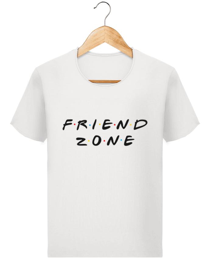 T-shirt Homme Stanley Imagines Vintage FRIENDZONE par tunetoo