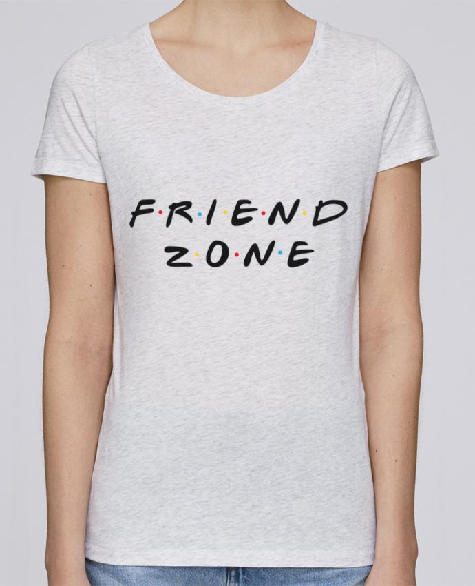 T-shirt Femme Stella Loves FRIENDZONE par tunetoo