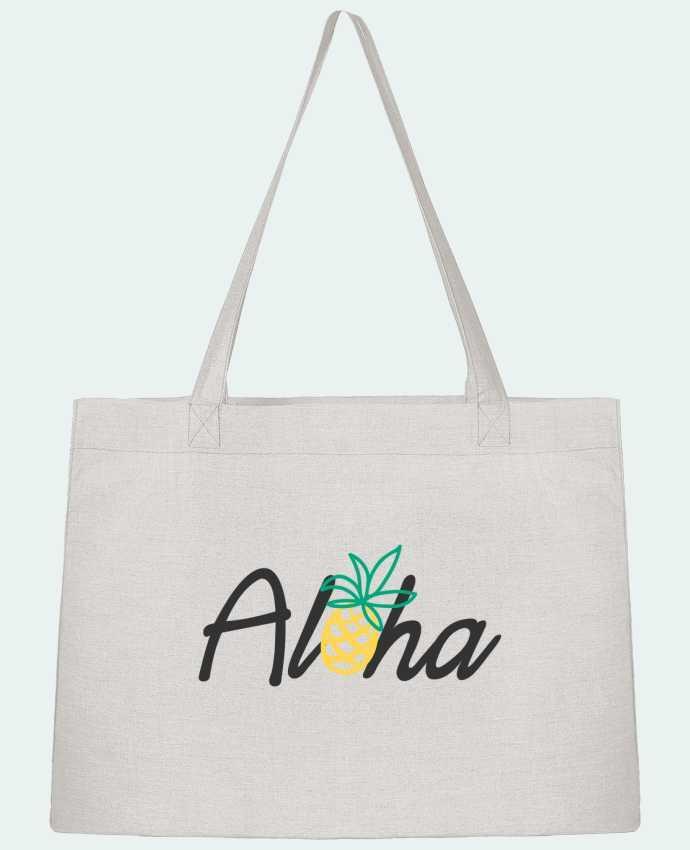 Sac Cabas Shopping Stanley Stella Aloha par tunetoo
