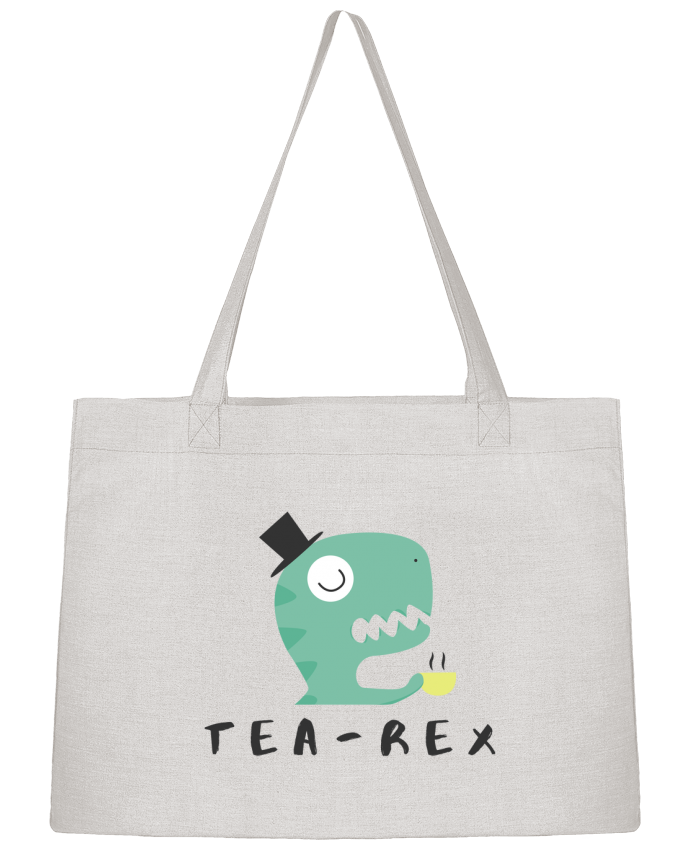 Sac Cabas Shopping Stanley Stella Tea-rex par tunetoo
