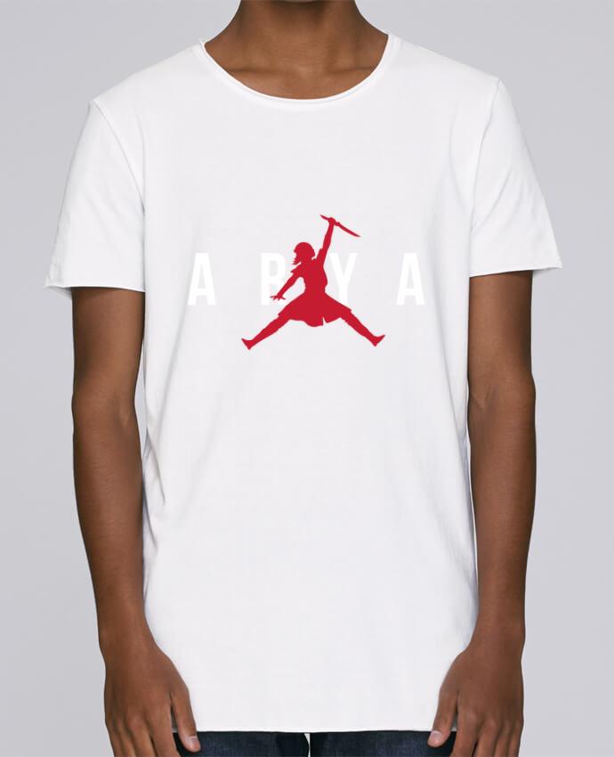 T-shirt Homme Oversized Stanley Skates Air Jordan ARYA par tunetoo