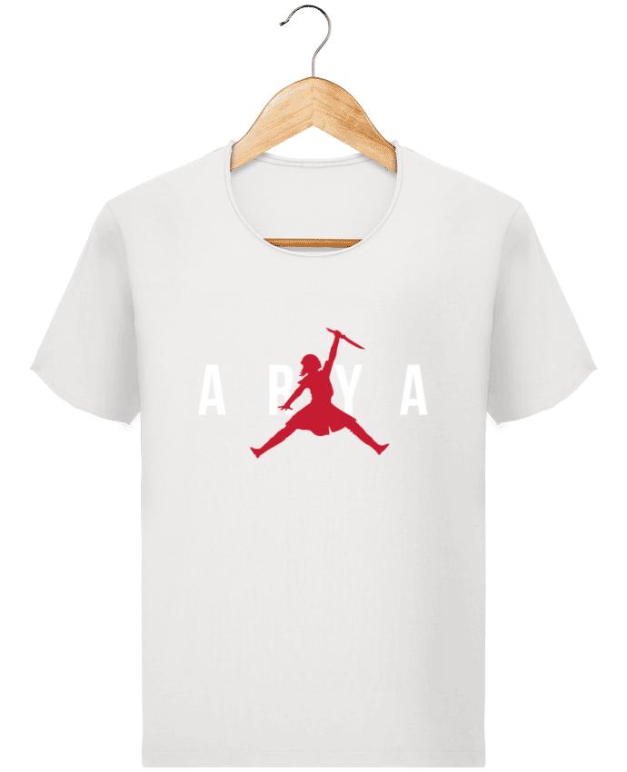 T-shirt Homme Stanley Imagines Vintage Air Jordan ARYA par tunetoo