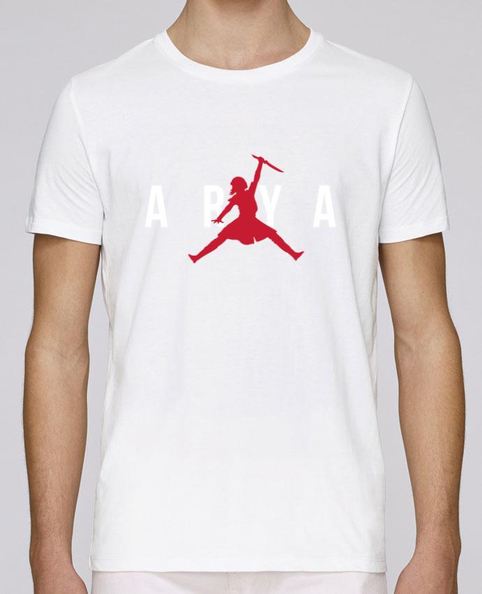 T-Shirt Col Rond Stanley Leads Air Jordan ARYA par tunetoo