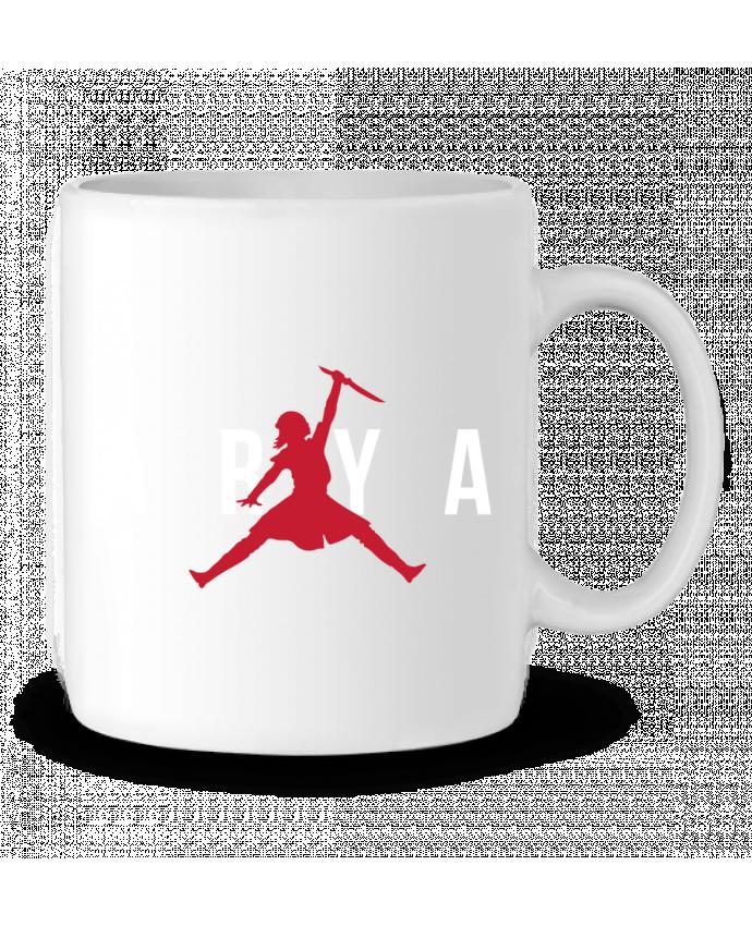 Mug en Céramique Air Jordan ARYA par tunetoo