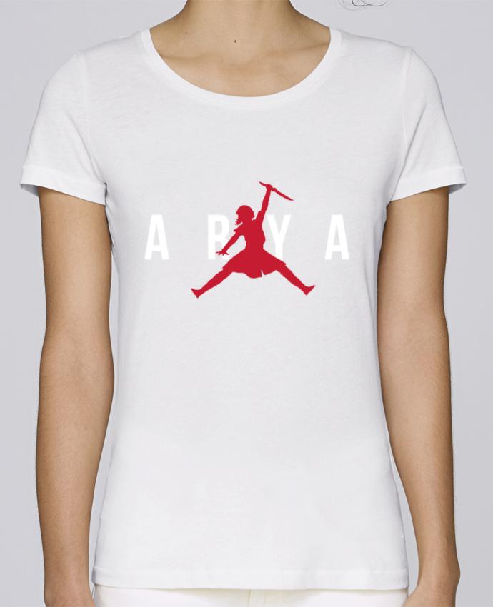 T-shirt Femme Stella Loves Air Jordan ARYA par tunetoo