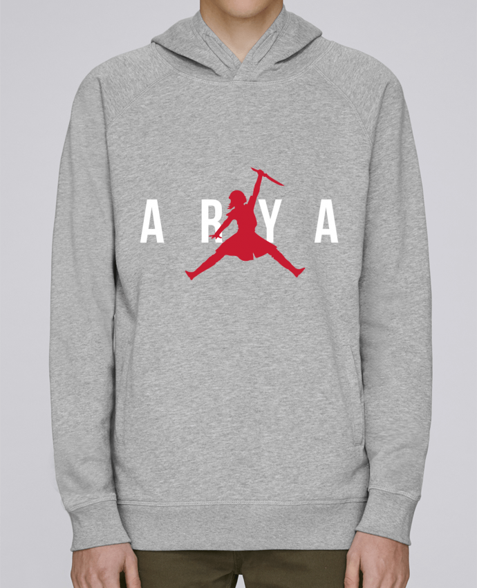 Sweat Capuche Homme Stanley Base Air Jordan ARYA par tunetoo