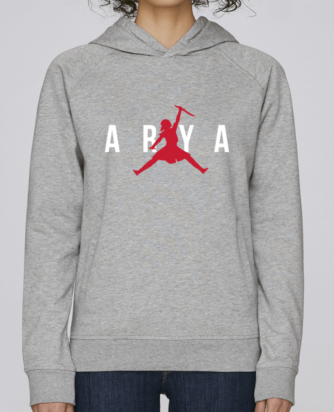 Sweat Capuche Femme Stanley Base Air Jordan ARYA par tunetoo