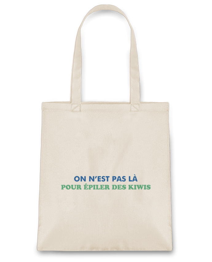 Sac en Toile Coton On n