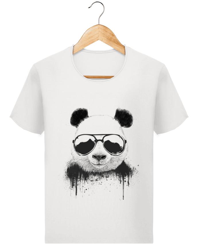 T-shirt Homme Stanley Imagines Vintage Stay Cool par Balàzs Solti