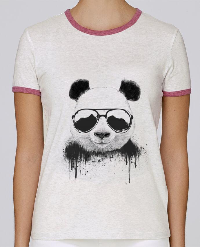 T-shirt Femme Stella Returns Stay Cool pour femme par Balàzs Solti