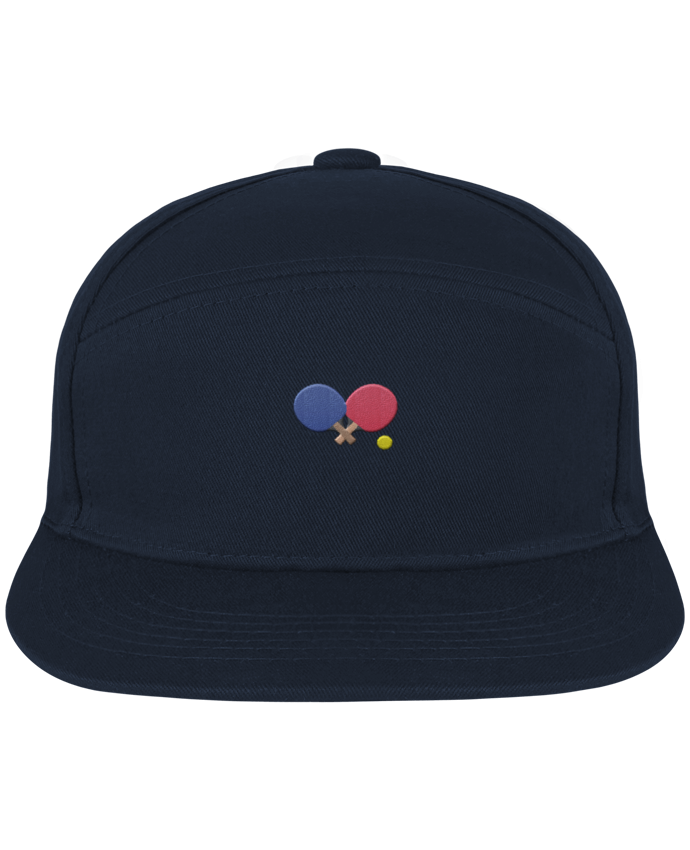 Casquette Snapback Pitcher Ping Pong par tunetoo