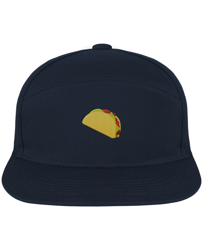 Casquette Snapback Pitcher Mexican taco par tunetoo