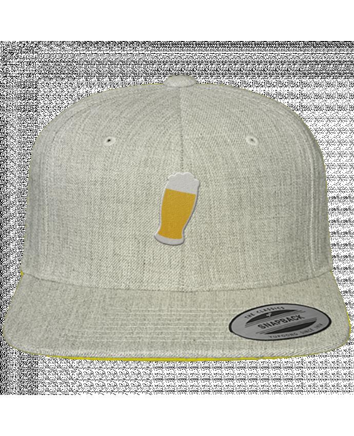 Casquette Snapback Classique Beer par tunetoo