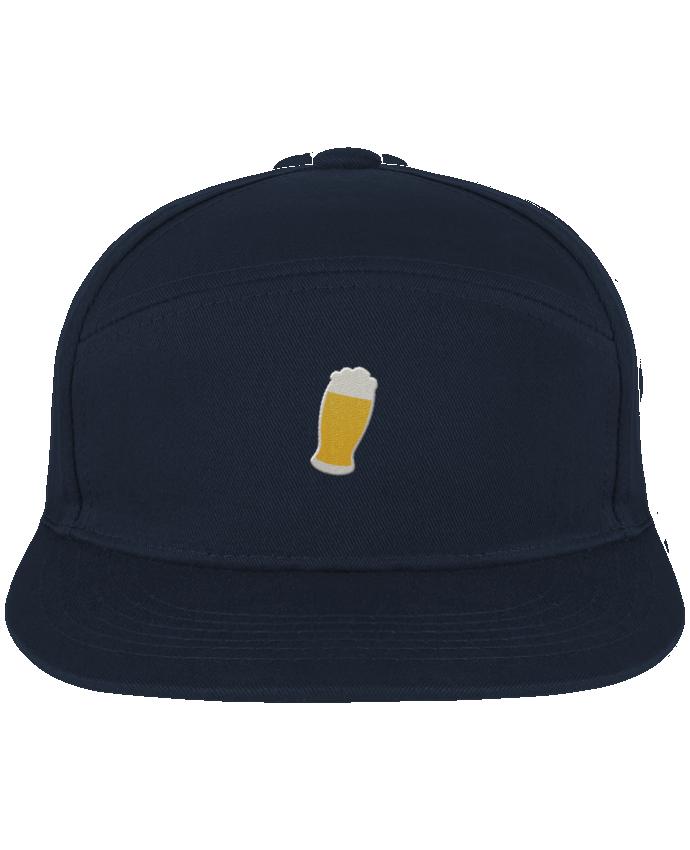 Casquette Snapback Pitcher Beer par tunetoo